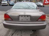 Picture of 1997 Acura TL 3.2 Premium Sedan, exterior