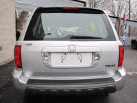Picture of 2005 Honda Pilot LX AWD, exterior