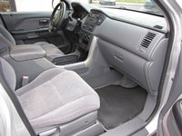Picture of 2005 Honda Pilot LX AWD, interior, gallery_worthy