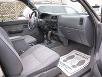 Picture of 1996 Toyota Tacoma 2 Dr STD 4WD Standard Cab SB, interior