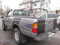 Picture of 1996 Toyota Tacoma 2 Dr STD 4WD Standard Cab SB, exterior