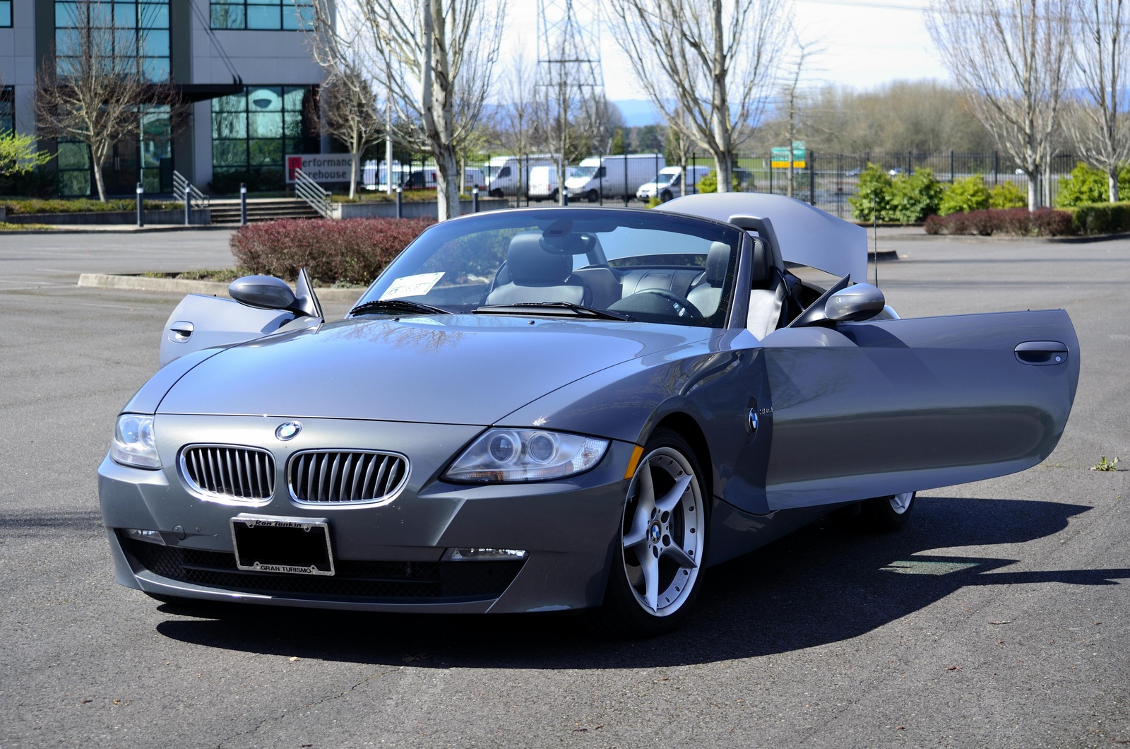 2008 bmw z4 exterior pictures cargurus. Black Bedroom Furniture Sets. Home Design Ideas