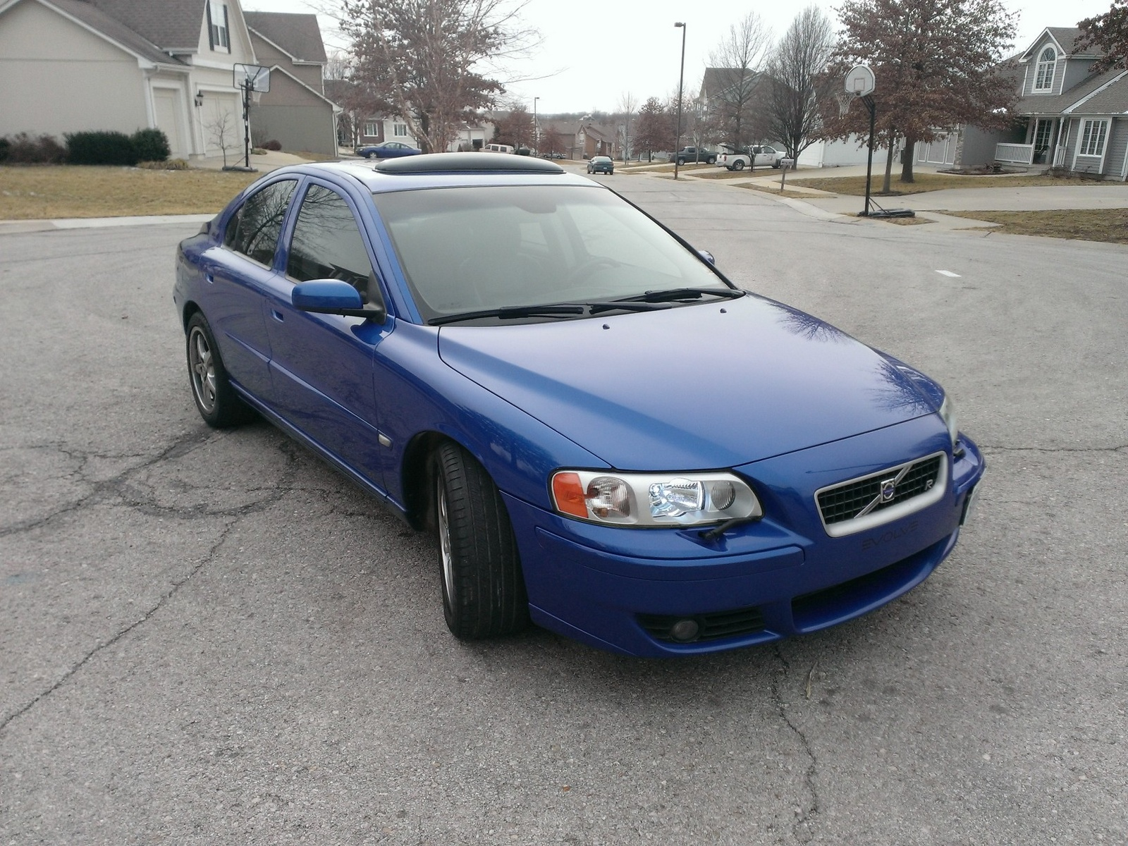 2005 Volvo S60 R - Overview - CarGurus