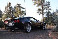 Picture of 2013 Chevrolet Corvette Grand Sport 3LT, exterior
