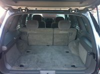 Picture of 2001 Chevrolet Blazer 4 Door LT, interior