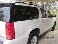 Picture of 2007 GMC Yukon XL 1500 SLE-1, exterior, gallery_worthy