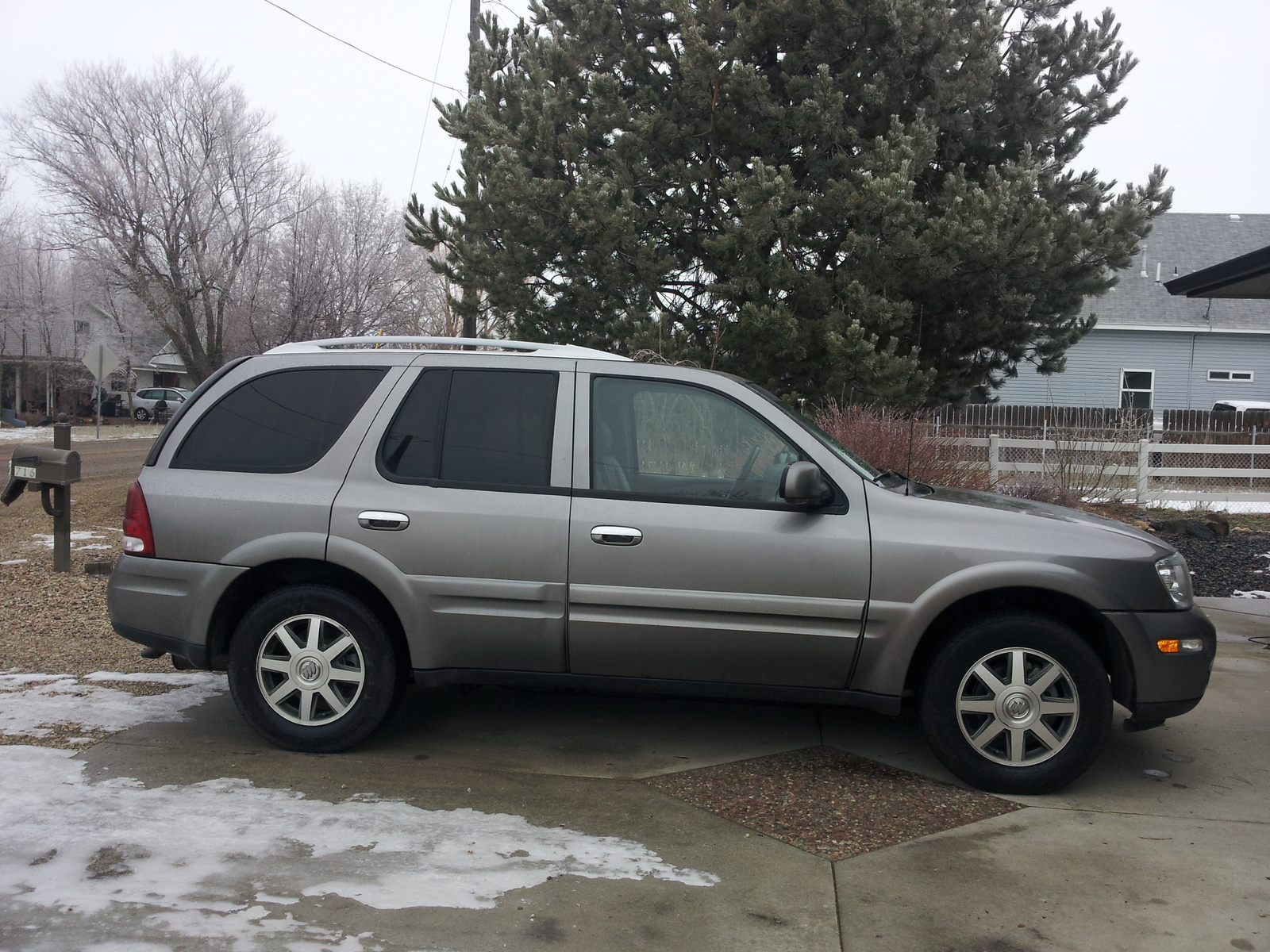 Picture of 2006 Buick Rainier CXL AWD, exterior