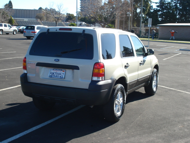 2005 ford escape 2wd xls gas mileage. Black Bedroom Furniture Sets. Home Design Ideas