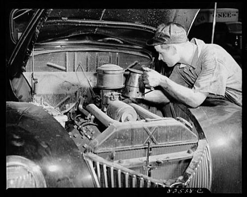 How To Get Your Car Back From A Mechanic