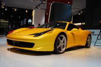 2013 Ferrari 458 Italia Coupe picture, exterior