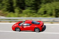 Picture of 2013 Ferrari 458 Italia Coupe RWD, exterior, gallery_worthy