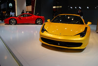 Picture of 2013 Ferrari 458 Italia Coupe, exterior