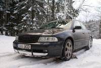 Picture of 1999 Audi S4, exterior