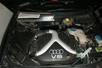 Picture of 1999 Audi S4, engine