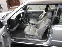 Picture of 2002 Volkswagen Cabrio 2 Dr GLS Convertible, interior