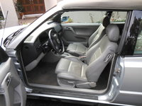 Picture of 2002 Volkswagen Cabrio 2 Dr GLS Convertible, interior