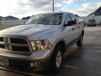 Picture of 2010 Dodge Ram Pickup 1500 TRX Crew Cab 4WD, exterior