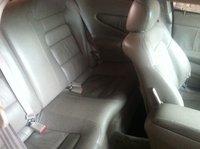 Picture of 1998 Honda Accord EX V6 Coupe, interior
