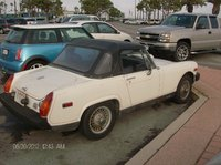 Picture of 1979 MG Midget, exterior