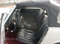 Picture of 1979 MG Midget, interior