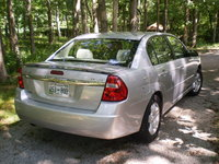 2004 Chevrolet Malibu LT, Cruise Control, Comfortable on long drives! Quiet., exterior