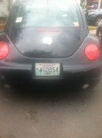 Picture of 2001 Volkswagen Beetle GLS TDi, exterior