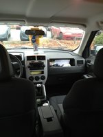 Picture of 2008 Jeep Patriot Sport 4WD, interior