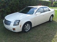 Picture of 2006 Cadillac CTS 3.6L, exterior