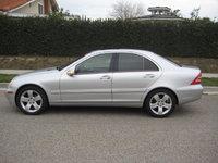 Picture of 2003 Mercedes-Benz C-Class C 240 Sedan, exterior, gallery_worthy