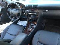 Picture of 2003 Mercedes-Benz C-Class C 240 Sedan, interior, gallery_worthy