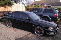 2002 Mitsubishi Galant ES V6, Mitsubishi galant 2.5 v6 .  Looking nice .  By Jake rue, exterior, gallery_worthy
