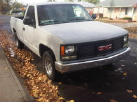 Picture of 1993 GMC Sierra 1500 C1500 SLE Standard Cab LB, exterior, gallery_worthy