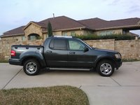 2010 Ford Explorer Sport Trac Limited picture, exterior