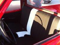 1978 Datsun 620 Pick-Up - Interior Pictures - CarGurus