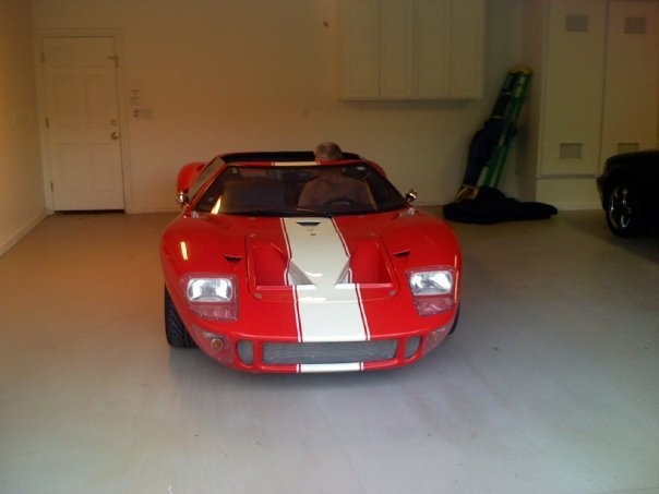 Picture of 1965 Ford GT40