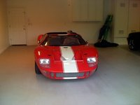 1965 Ford GT40 Overview