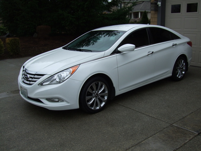 Picture of 2013 Hyundai Sonata