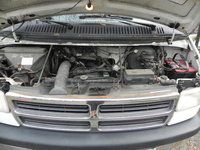 Picture of 1996 Dodge Ram Van 3 Dr 2500 Cargo Van, engine