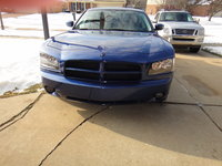 2010 Dodge Charger SXT picture, exterior