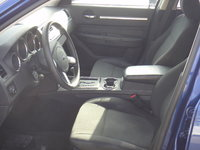 2010 Dodge Charger SXT picture, interior