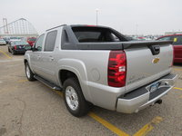 Picture of 2010 Chevrolet Avalanche LT, exterior