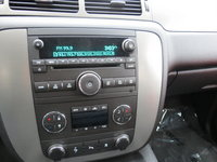 Picture of 2010 Chevrolet Avalanche LT, interior