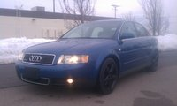 Picture of 2002 Audi A4 3.0 quattro Sedan AWD, exterior, gallery_worthy