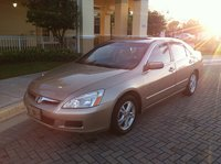 Picture of 2006 Honda Accord EX w/ Leather, exterior, gallery_worthy