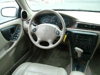 Picture of 2002 Chevrolet Malibu LS FWD, interior, gallery_worthy