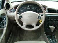 Picture of 2002 Chevrolet Malibu LS, interior