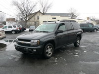Picture of 2006 Chevrolet TrailBlazer EXT LT 4dr SUV 4WD, exterior