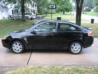 Picture of 2008 Ford Focus SES Coupe, exterior, gallery_worthy