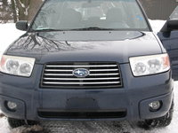 Picture of 2006 Subaru Forester 2.5 X, exterior