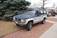 1988 Isuzu Trooper, I actually regret selling it., exterior, gallery_worthy